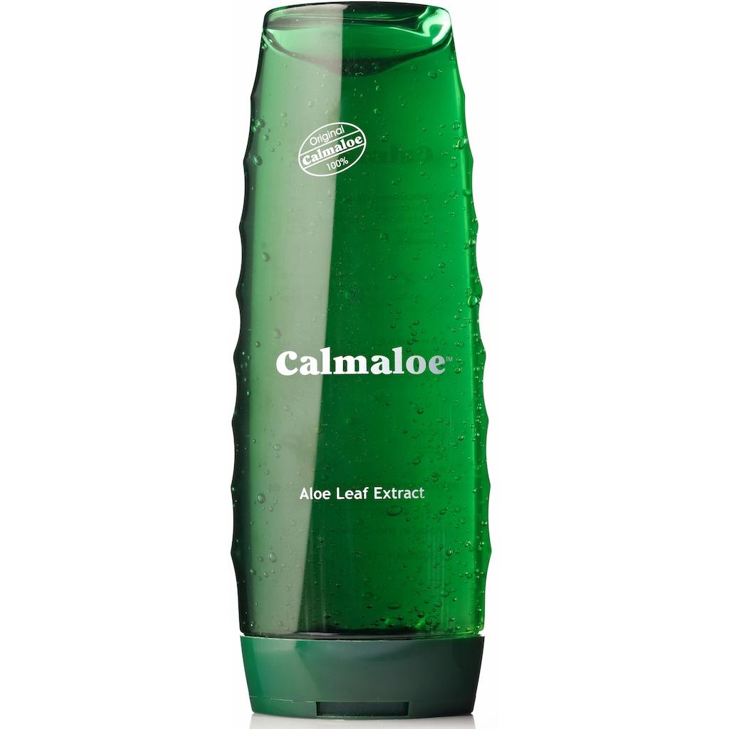 canarias cosmetics Hautpflegegel »Calmaloe«, Aloe Vera Gel
