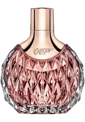 "James Bond Eau de Parfum ""007 for Women II"" kaufen"
