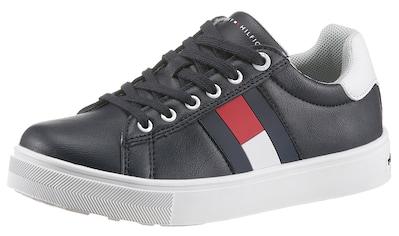 Tommy Hilfiger Sneaker »Kobe«, mit seitlichem Markenlogo kaufen