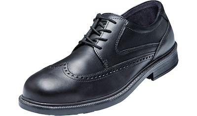 Atlas Schuhe Sicherheitsschuh »CX 320 Office schwarz«, ohne Sicherheitsklasse EN ISO... kaufen