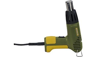 PROXXON Heißluftpistole »MICRO MH 550« kaufen