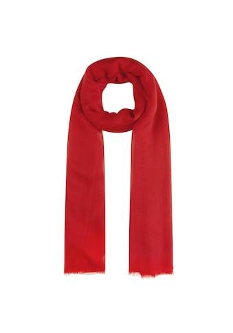 Codello Hauchfeiner XL-Schal aus Modal kaufen