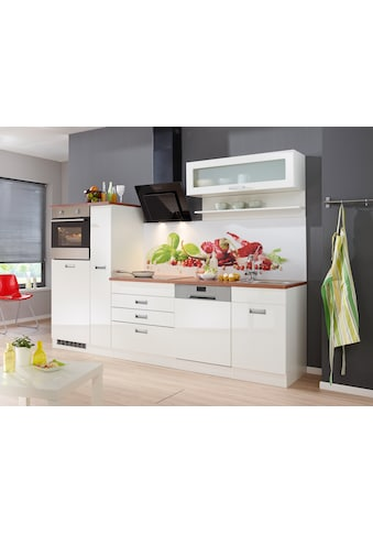 HELD MÖBEL Küchenzeile »Fulda« kaufen