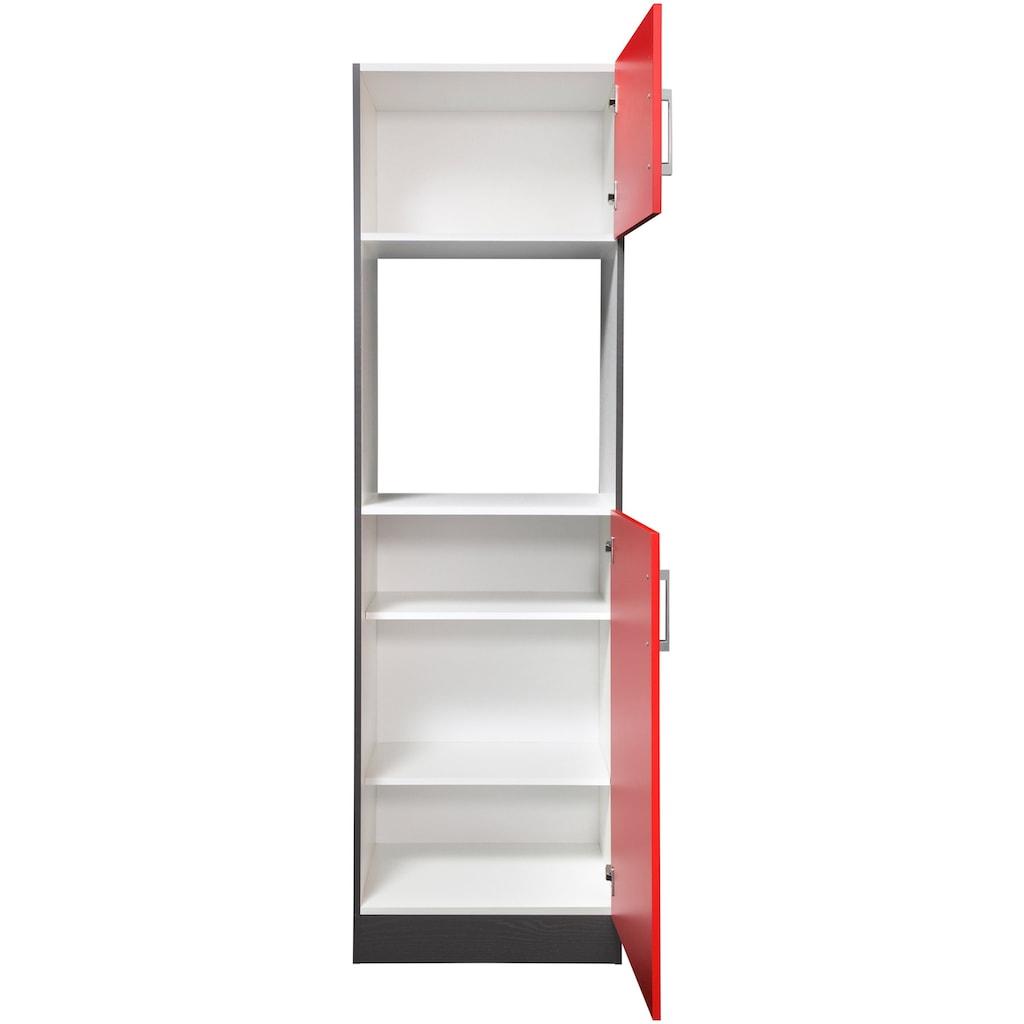 HELD MÖBEL Backofenumbauschrank »Paris«, Breite 60 cm