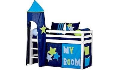 Hoppekids Hochbett »My Room« kaufen