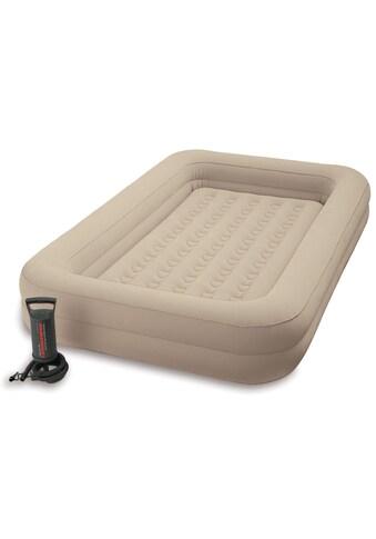 Intex Luftbett »Kidz Travel Bed Set«, (mit Transporttasche) kaufen