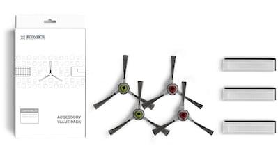 Ecovacs Zubehör - Set DK3G - KTA, Zubehör für DEEBOT OZMO SLIM10 kaufen