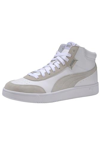 PUMA Sneaker »Court Legend SL Collar« kaufen