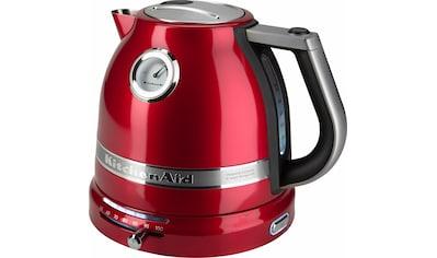 KitchenAid Wasserkocher, 5KEK1522ECA, 1,5 Liter, 2400 Watt kaufen