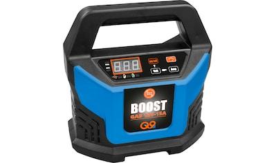 GÜDE Batterieladegerät »GAB 12V - 15A - BOOST«, 230V, 50Hz kaufen