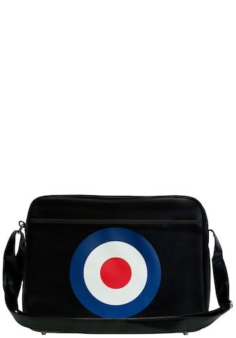 LOGOSHIRT Tasche mit Target Motiv - Druck auf der Front »Target« kaufen