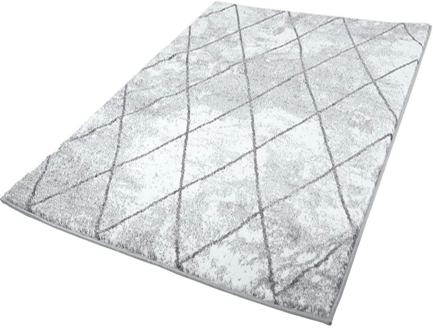 Teppich Moda 1532 Carpet City rechteckig Höhe 11 mm maschinell gewebt