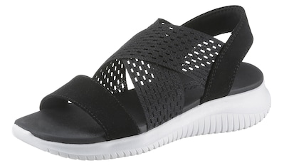 Skechers Sandale »Ultra Flex  -  Neon Star« kaufen