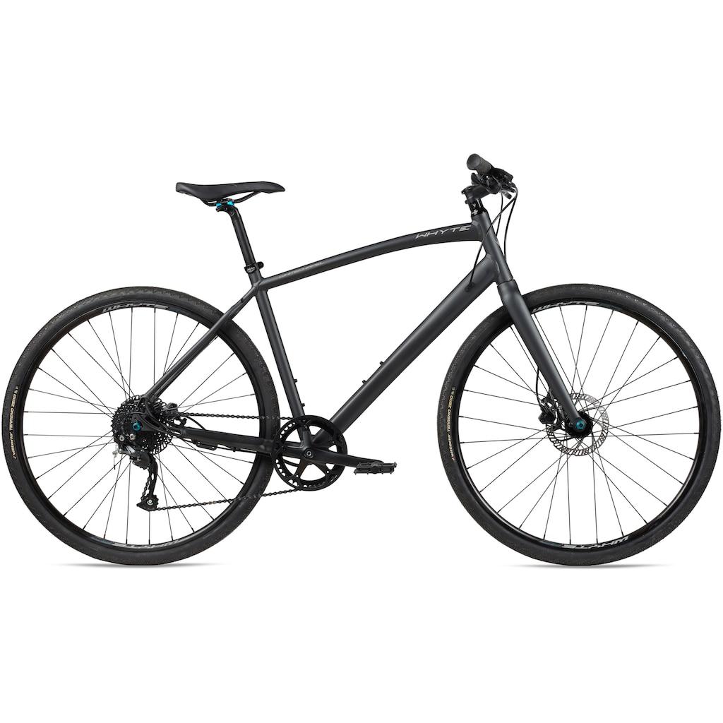 Whyte Bikes Urbanbike, Kettenschaltung