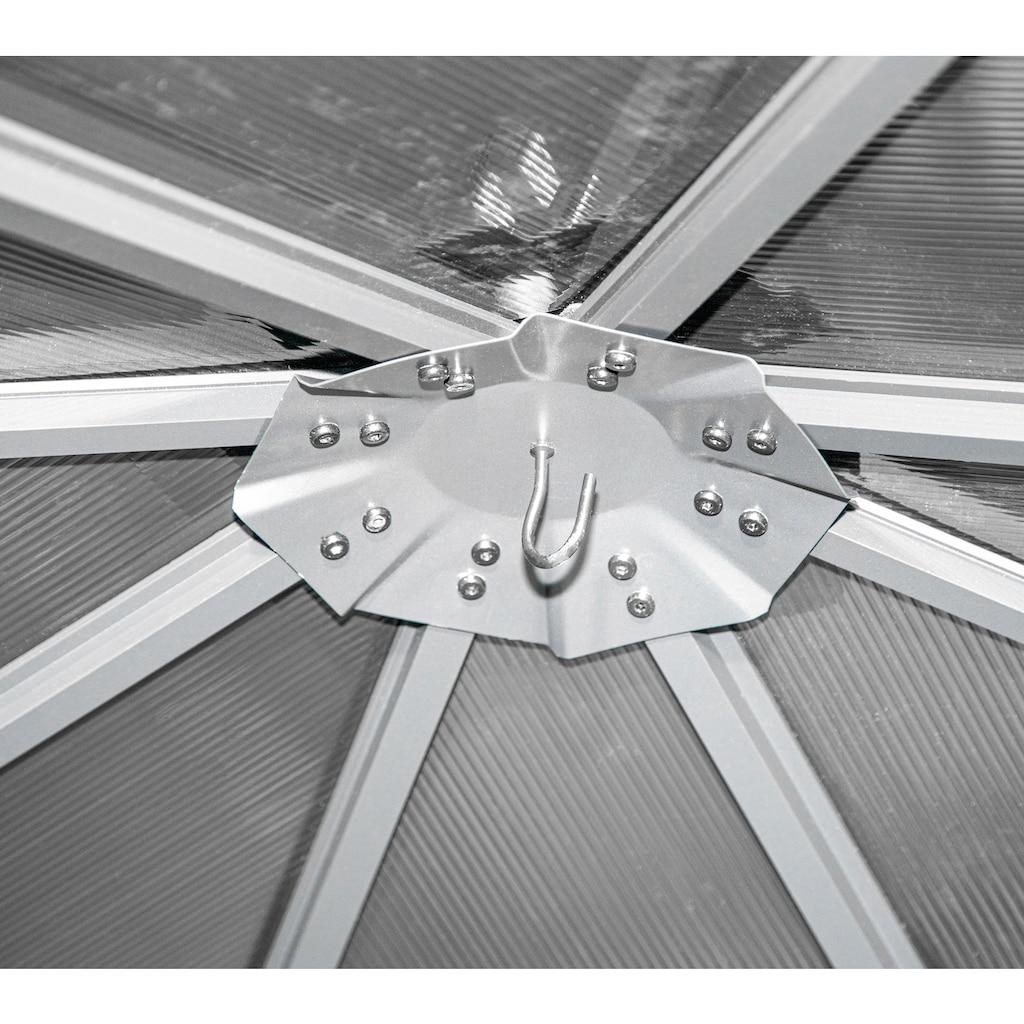 Sojag Pavillon »Verona 10x10«, BxT: 298x298 cm