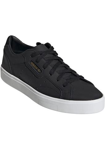 adidas Originals Sneaker »ADIDAS SLEEK« kaufen