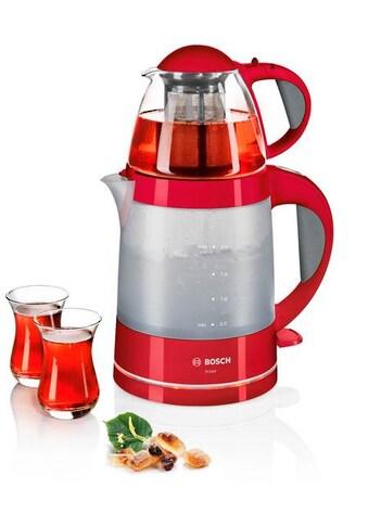 BOSCH Wasserkocher, TTA2010, 2 Liter, 1785 Watt kaufen