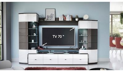 Wohnwand »Trendy«, (Set, 4 tlg.) kaufen