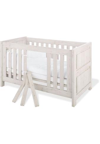 Pinolino® Babybett »Line« kaufen