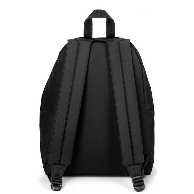 Eastpak Freizeitrucksack »PADDED ZIPPL'R black«