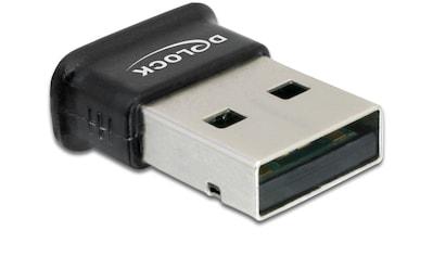 Delock Adapter »USB 2.0 Bluetooth Adapter V4.0 Dual Modus« kaufen