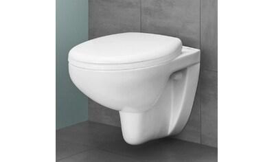 GROHE Wand - WC »Bau Keramik«, spülrandlos kaufen