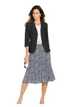 Modestil besser bieten Rabatte Blazer und Anzüge für Damen in großen Größen | BAUR