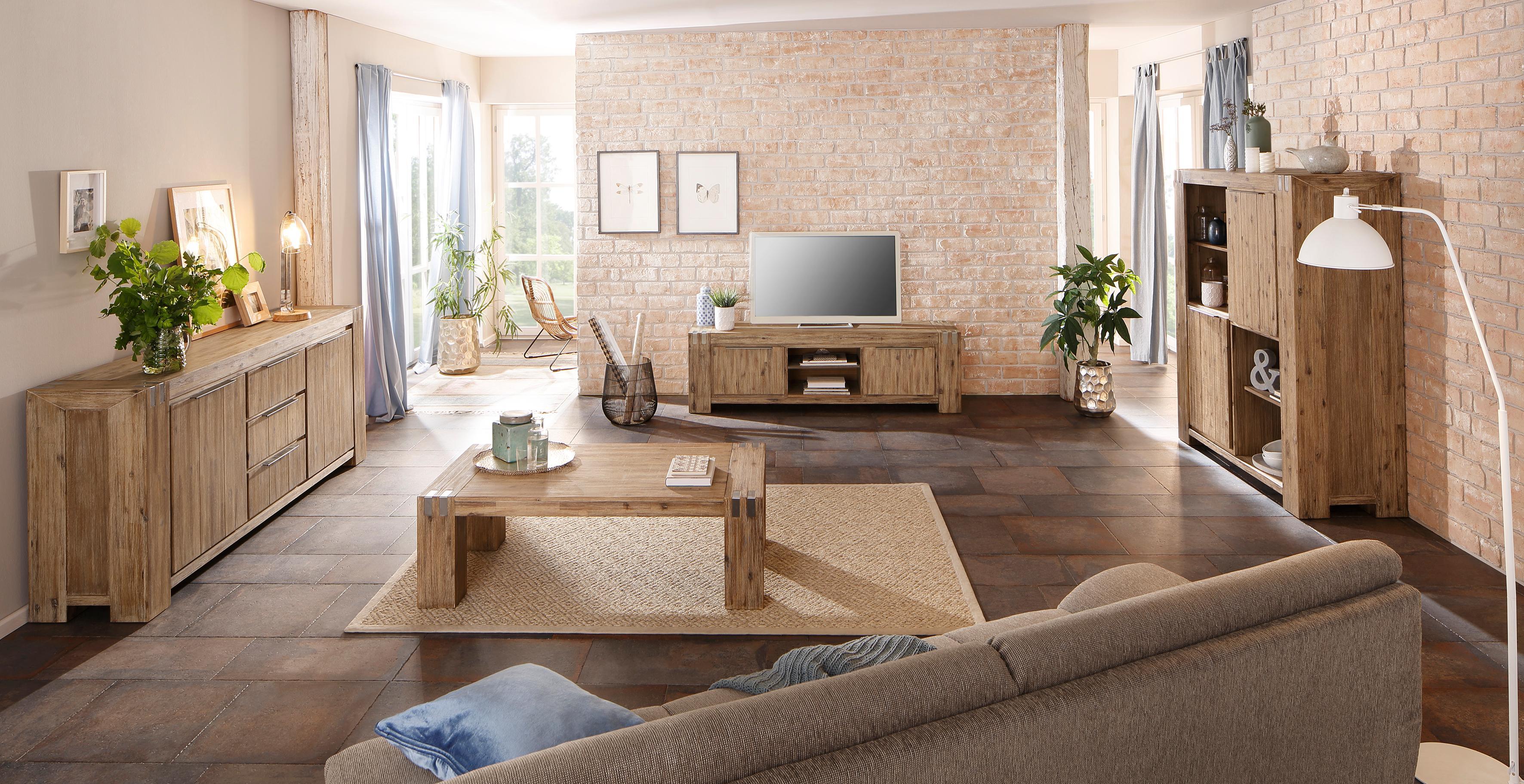 Home affaire Sideboard Basano