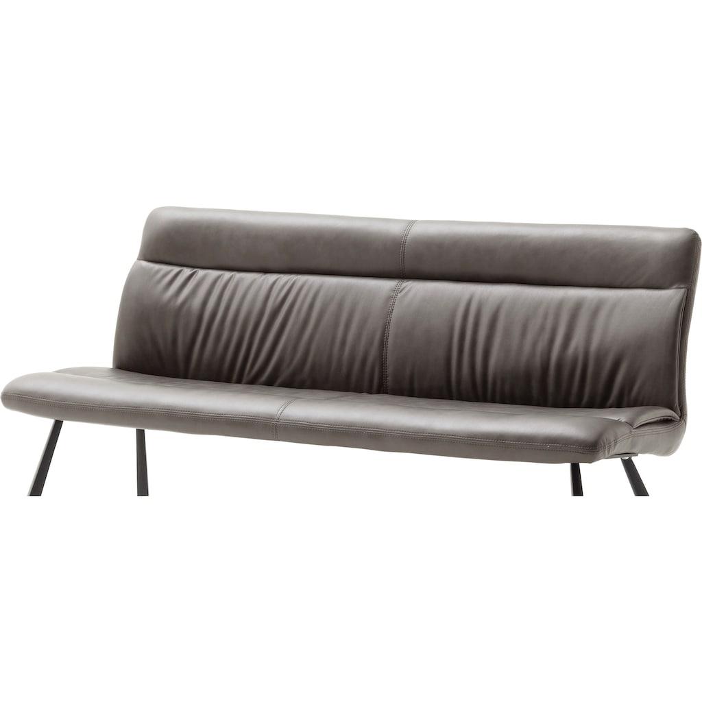 MCA furniture Sitzbank »Oxford«, (1 St.), bis 280 Kg belastbar