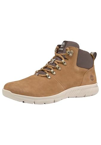Timberland Sneaker »Boltero Leather Hiker« kaufen