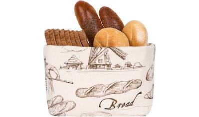 slowroom Brottasche »3 in 1 Bakery«, (1 tlg.) kaufen