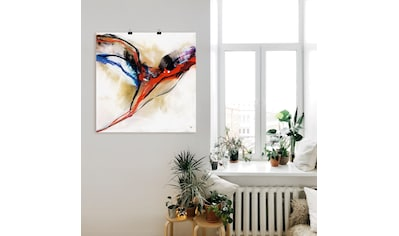 Artland Wandbild »Engel  -  abstrakt I« kaufen