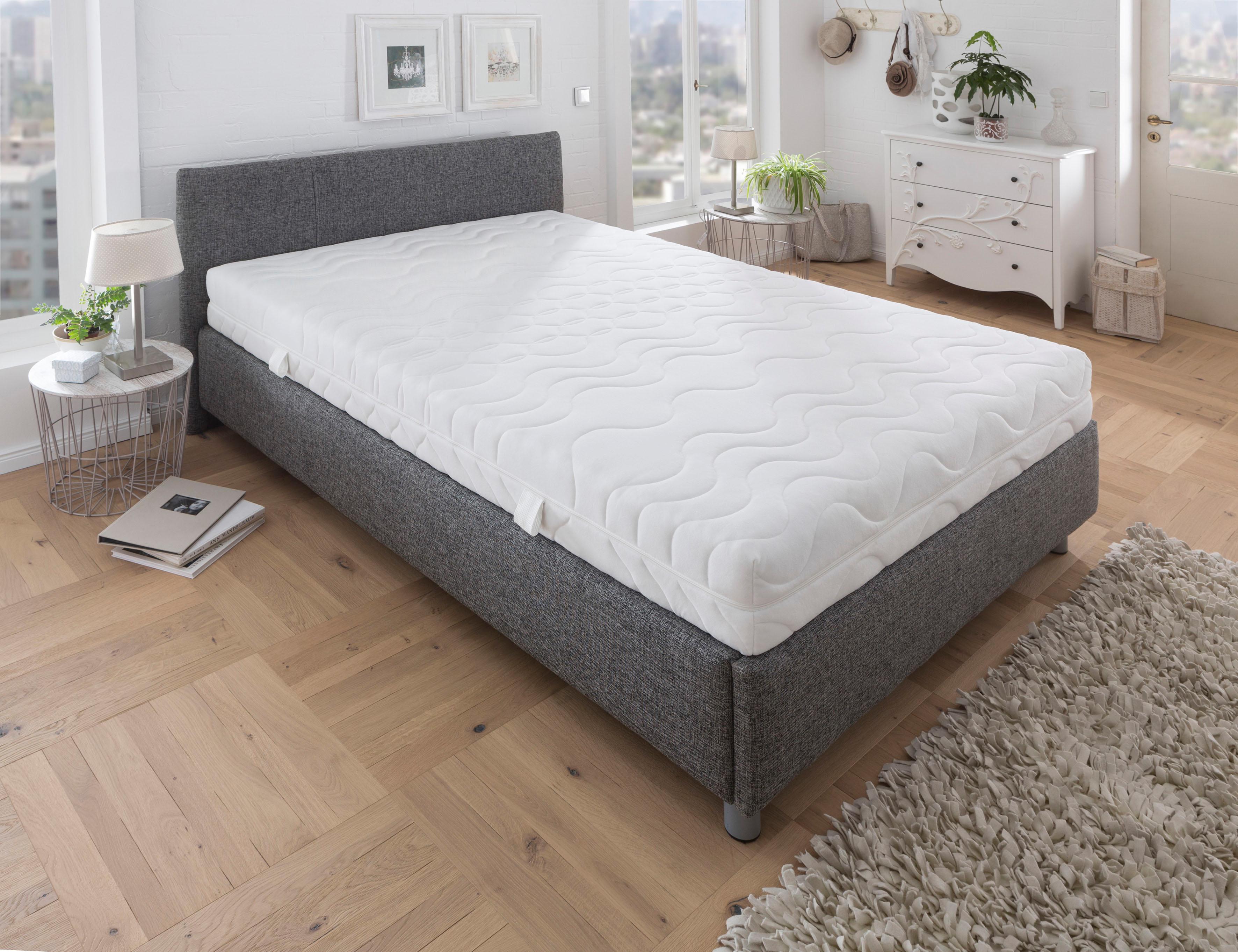 Komfortschaummatratze Standard Delux Beco 15 cm hoch