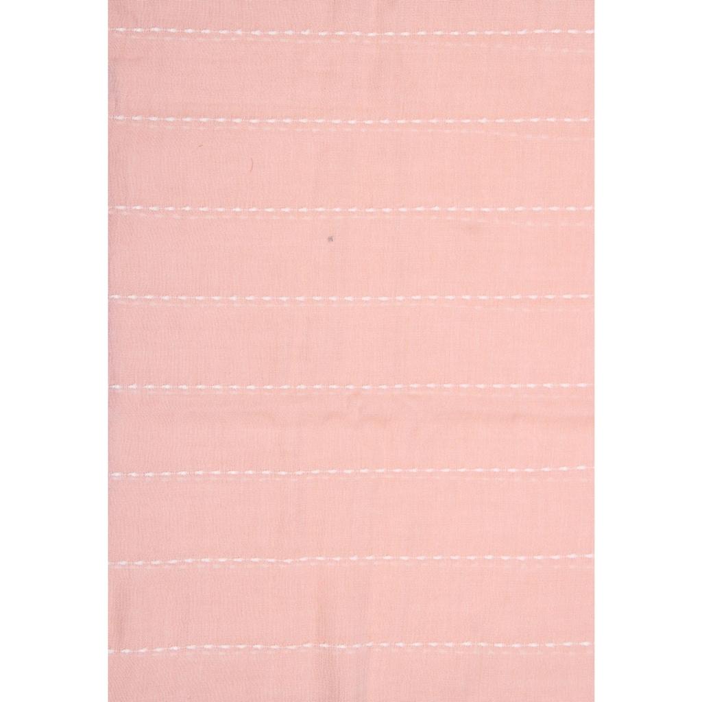leslii Loop-Schal mit Streifen