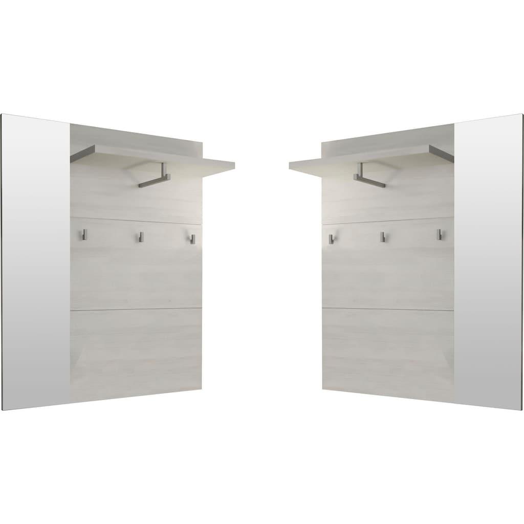 Garderoben-Set »SINA VA 01«, (2 tlg.)