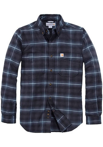 CARHARTT Hemd »Hamilton Slim Fit«, Flanell kaufen