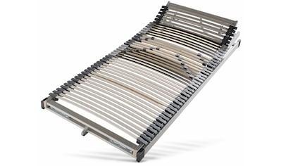 Hn8 Schlafsysteme Lattenrost »MasterFlex KF«, 42 Leisten, Kopfteil manuell verstellbar, Mit 5* Kundenbewertung! Sehr hochwertig. kaufen
