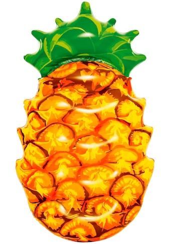 Bestway Luftmatratze »Ananas«, BxLxH: 91x154x23 cm kaufen