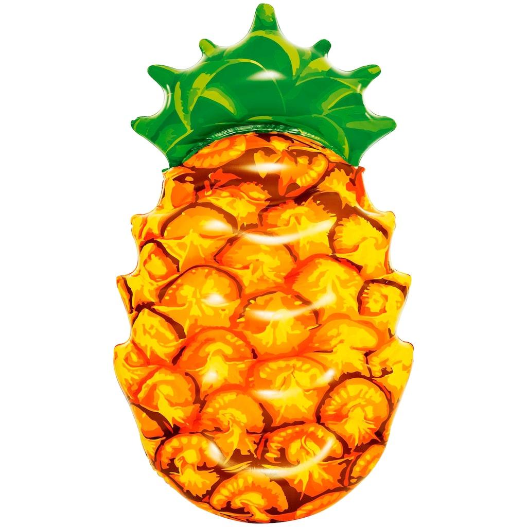 Bestway Luftmatratze »Ananas«, BxLxH: 91x154x23 cm