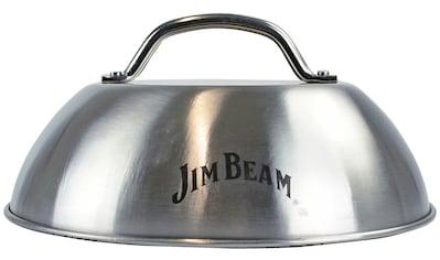 Jim Beam BBQ Deckel, Grillhaube Ø 22 cm kaufen