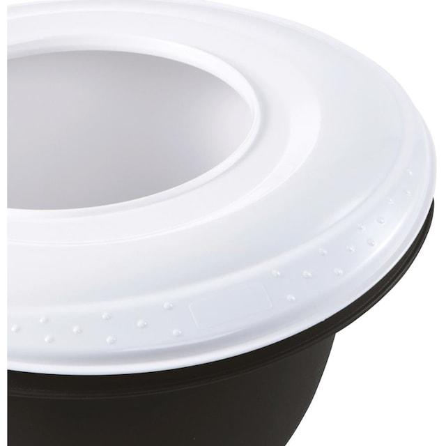 """keeeper Rührschüssel """"camilla"""", Kunststoff, (Set 4-tlg.)"""