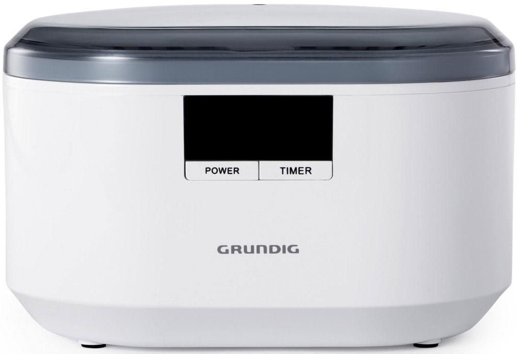 Grundig Ultraschallreiniger UC 6620, 50 Watt
