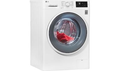 LG Waschtrockner F14WD85EN0, 8 kg / 5 kg, 1400 U/Min kaufen