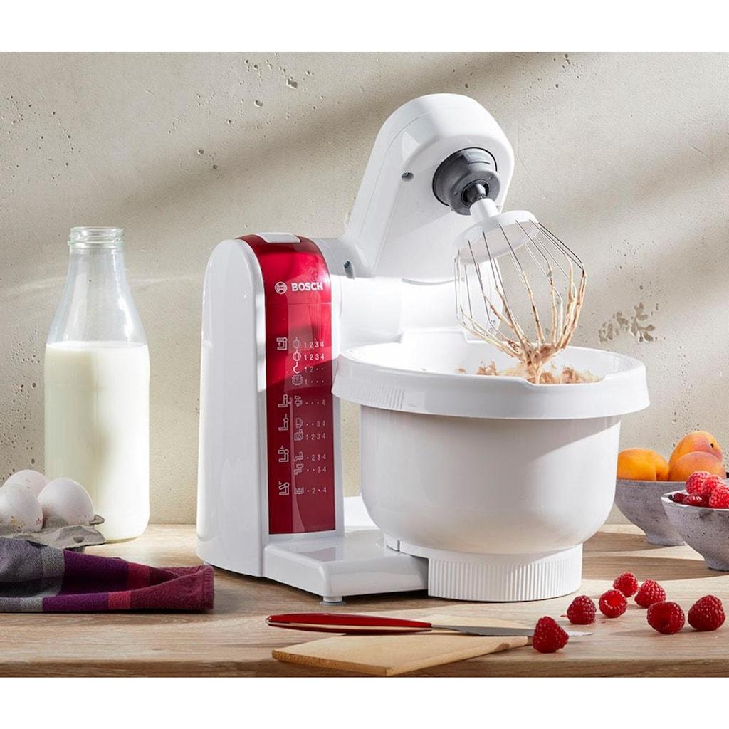 BOSCH Küchenmaschine »MUM4825«, 600 W