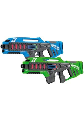 JAMARA Laserpistole »Impulse Rifle«, für Kinder ab 8 Jahren kaufen