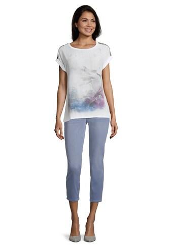 Betty&Co Halbarm - Shirt »mit Aufdruck« kaufen