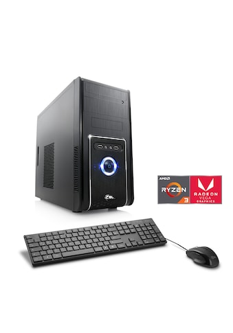 CSL PC »Sprint T8983 Windows 10« kaufen