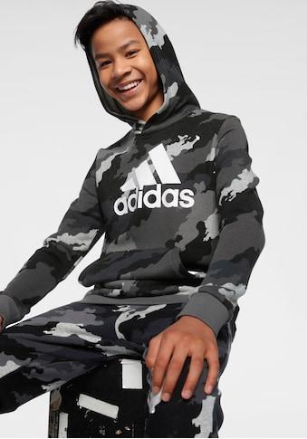 adidas Performance Kapuzensweatshirt »YOUNG BOYS MUST HAVE BATCH OF SPORT HOODIE« kaufen