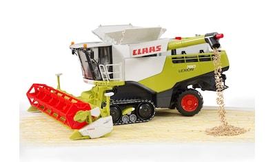"""Bruder® Spielzeug - Mähdrescher """"Claas Lexion 780 Terra Trac"""" kaufen"""