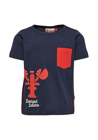 LEGO® Wear Kurzarmshirt »TYLER 307« kaufen
